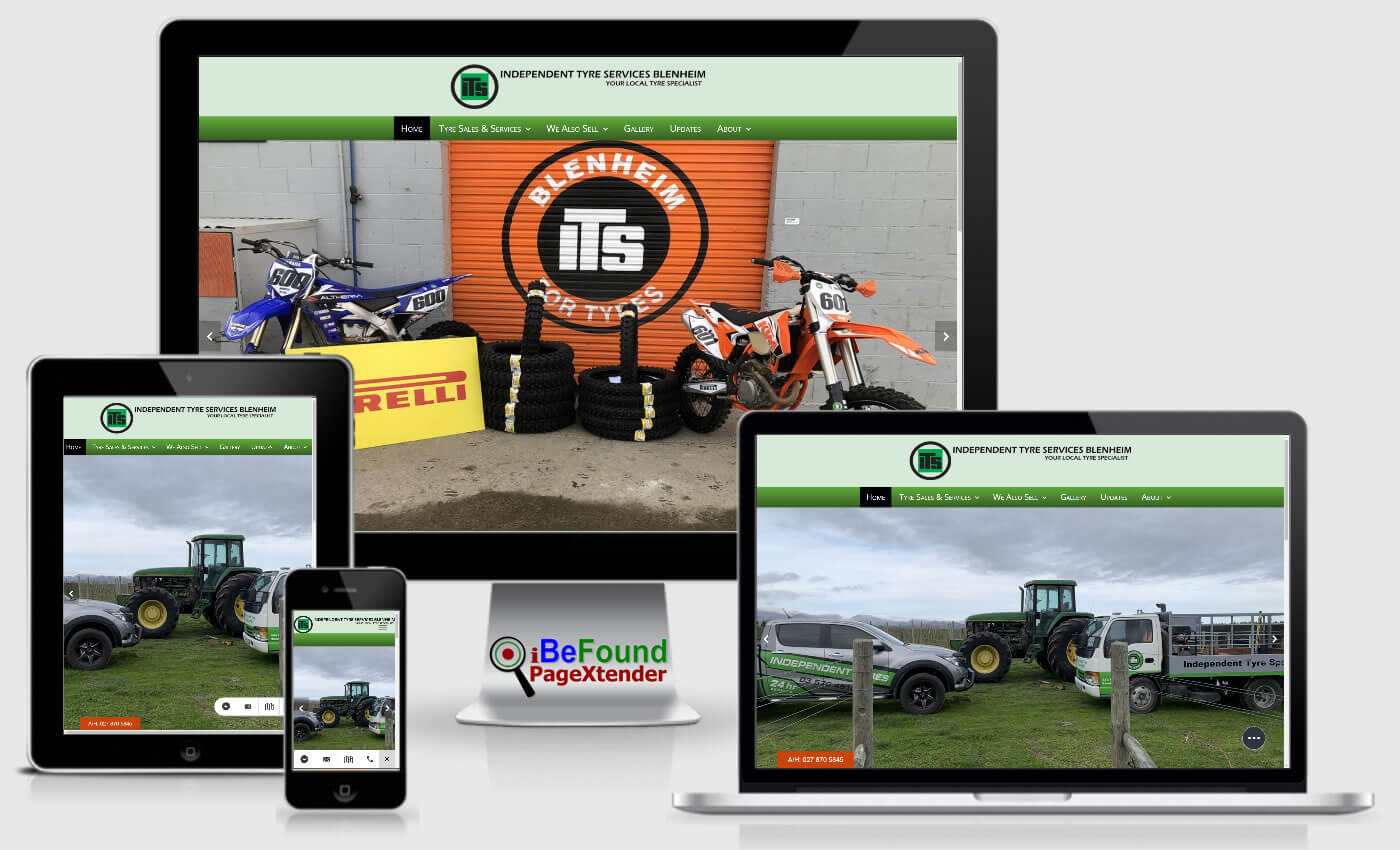 Independent Tyre Services MBH